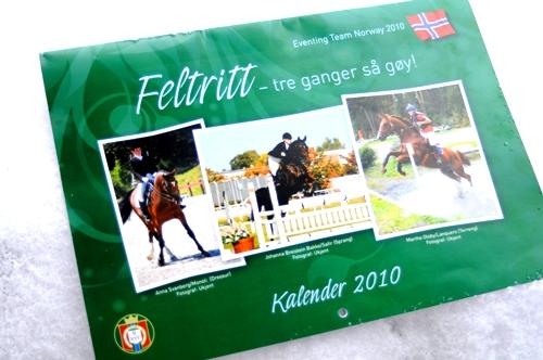 hesteshow i norge